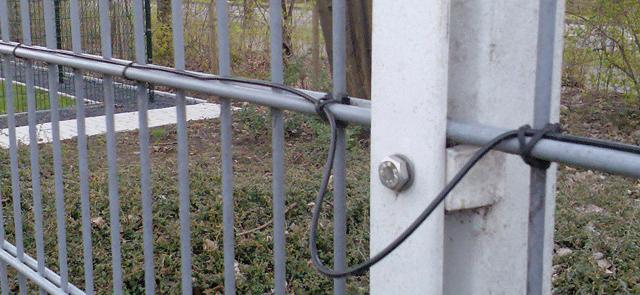 perimetersicherung